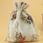 Customized Wholesale Standard Size Cotton bags no minimum
