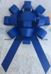 Factory direct supplier 30 inch giant ribbon car bow