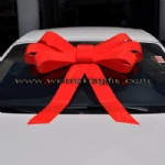 30Inch Magnetic Car Bow